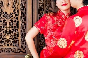 Chinese Makeup Artist
