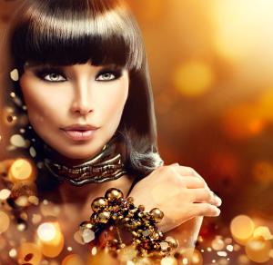 Egyptian Makeup Artist