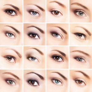 Eyebrow Embroidery Services