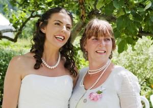 Makeup For Brides Mother