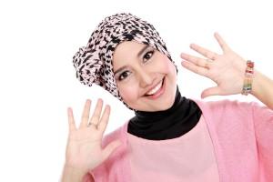Malay Makeup Artist