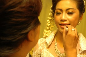 Malay Wedding Makeup Artist