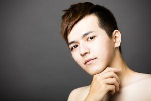 Male Makeup Artist