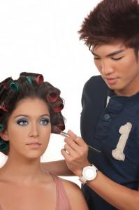 Pageant Makeup Artist