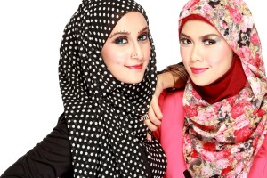 Muslim Makeup Artist