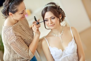 Professional Wedding Makeup Artist