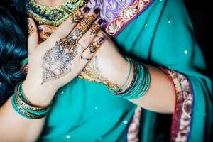 Tamil Wedding Makeup Artist
