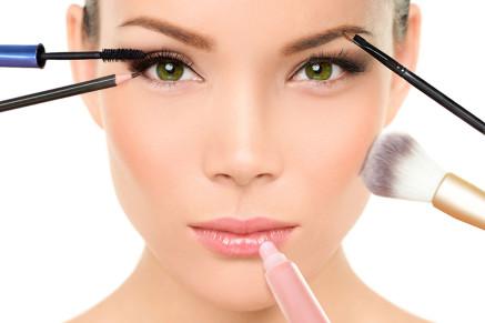 Occasions Makeup